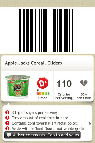 applejacks barcode